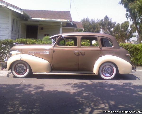 1939 chevy master deluxe price 20 000 in montebello for 1939 chevy master deluxe 4 door