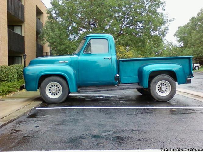 Ford Truck Bad Engine Search New And Used Cars For Sale