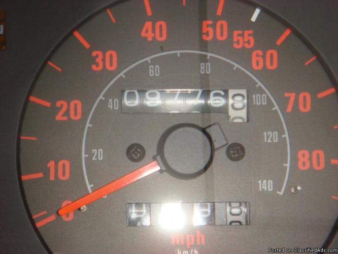 1982 Honda CX 500 Turbo - Price: $7500.00
