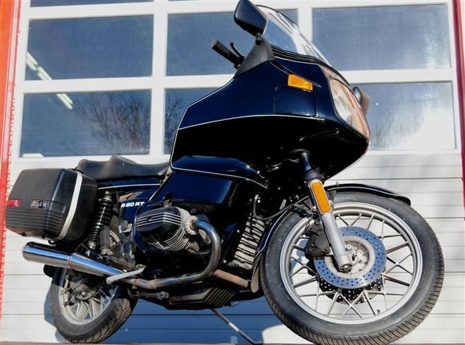 1984 BMW R80RT