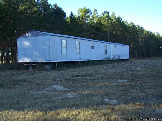 14 X80 Mobile Home http://liveoak-ca.cannonads.com/32060/real-estate/1992-singlewide-weston-mobile-home-14x80-price-10000-obo_17223067.html
