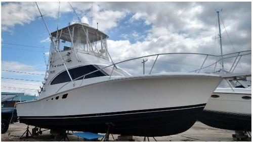 1995 Luhrs 320 Convertible