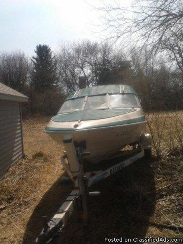 1996 Northstar Jetboat Plus Much More................