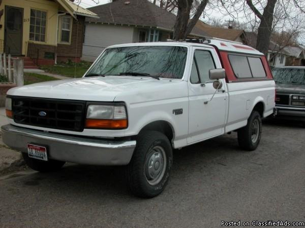 The specifications on a ford f250 truck ehow autos weblog html autos post
