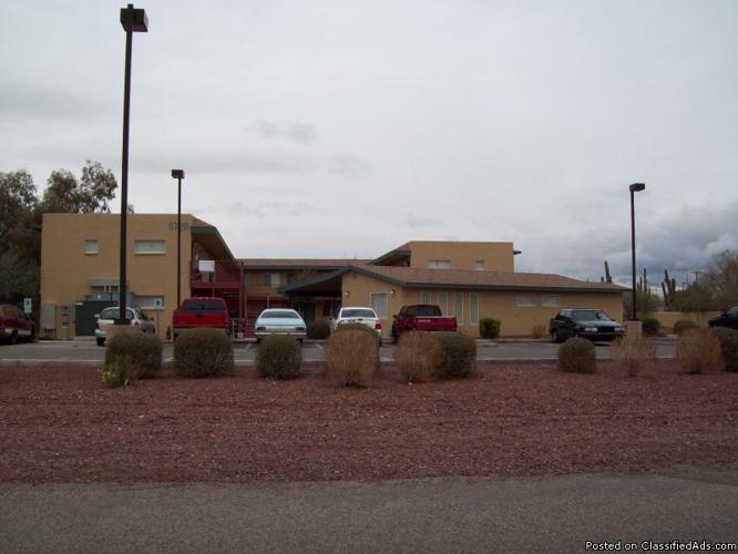 bedroom all utilities included - Price: 323-539 in Tucson, Arizona