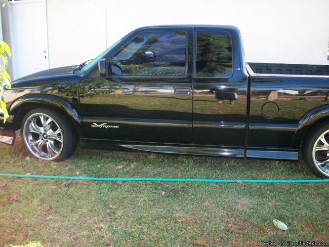 chevrolet s10 pickup used cars for sale browse or place
