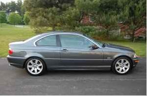 2002 BMW325Ci (Low Mileage) - $9999 (Northborough) - Price: $9999