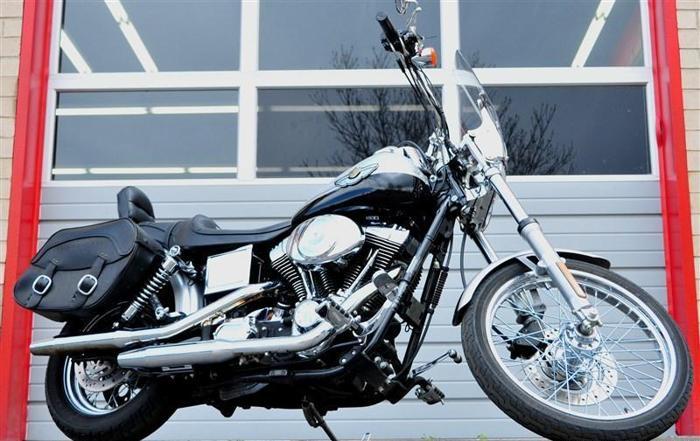 2003 Harley Dyna Wide Glide