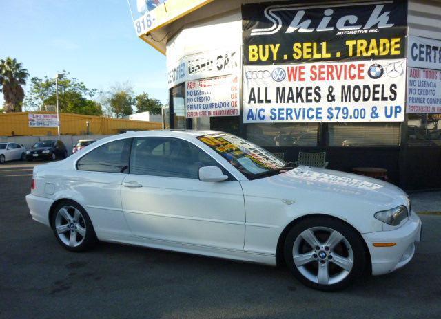 #2004 BMW 3 Series 123843 miles I6
