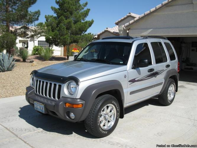 Jeep Liberty P0456 Free Cars Images