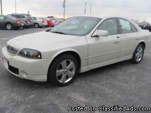 2004 Lincoln Ls - Price: 4500 O.B.O