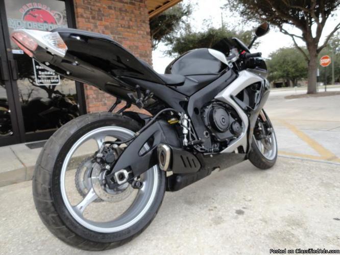 2006 Suzuki GSX-R 600, We Finance, Instant Credit Approvals