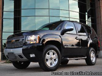 2008 Chevrolet Tahoe LS 4WD - Price: 17200
