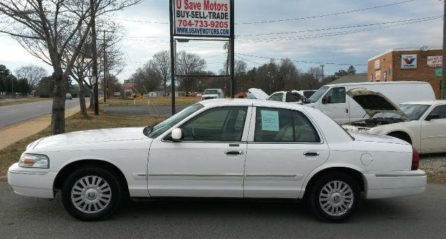 2008 Mercury Grand Marquis LS ***SPECIAL DEAL FOR THIS WEEK***
