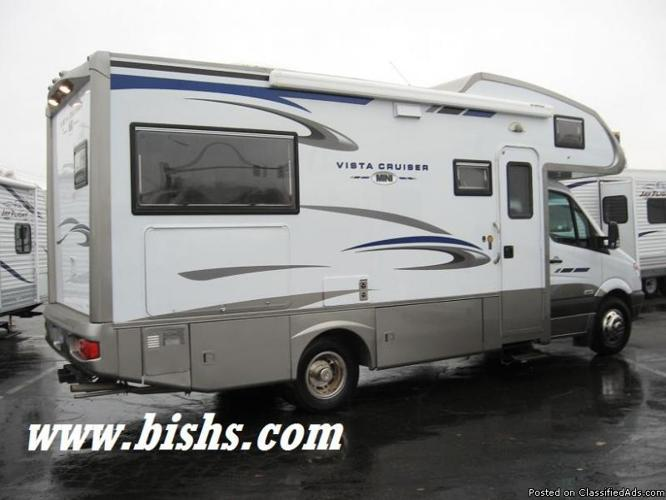Unique New Or Used Class C Motorhomes For Sale  Camping World RV Sales