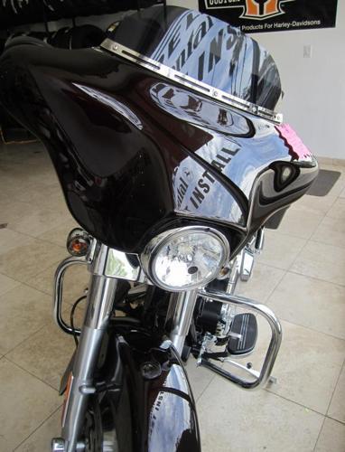 2011 Harley FLHX Street Glide