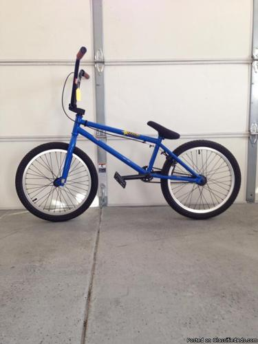 2013 Fit VH2 BMX BIKE