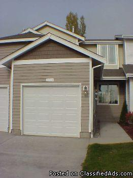 2 Beds 2 5 Bth 1 Car Garage Price 1095 In Tacoma