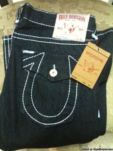 $30 new true reglion jeans - Price: 30