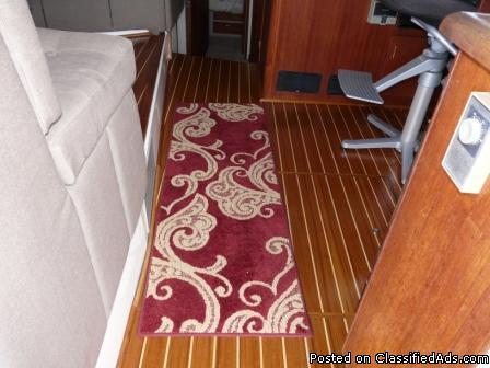 38' '90 Bayliner 3888 Motor Yacht