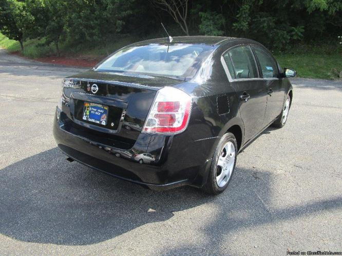 399 down! 2009 Nissan Sentra! Bad Credit Accepted!