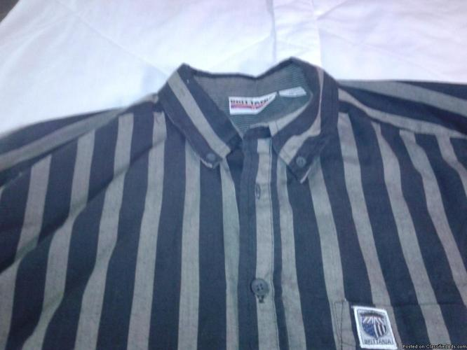 3 brand new mens shirts