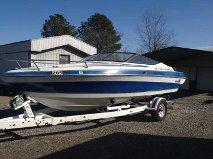 91' Wellcraft Eclipse Boat