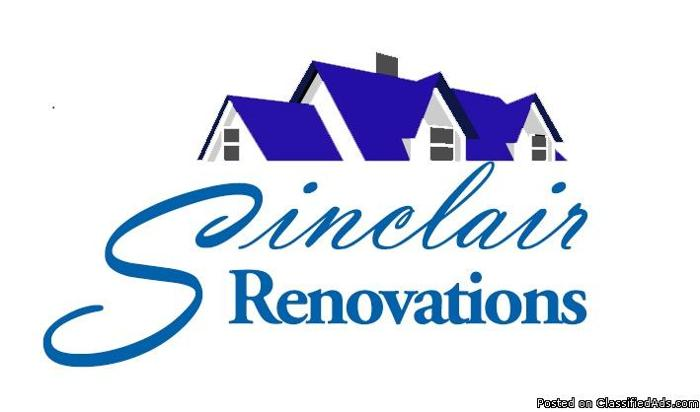 Affordable Remodeling and Renovations