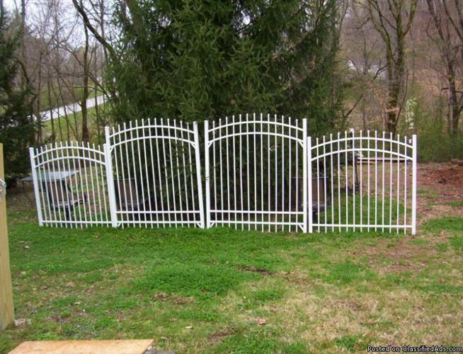 Aluminum Driveway Gates Price In Oliver Springs