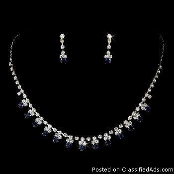 Amazing Wedding Jewelry
