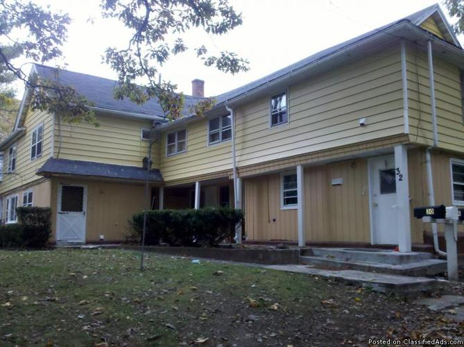 apartment for rent price in waterbury connecticut