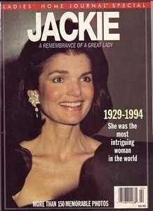 Asheville Jackie Kennedy 1929-1994 1
