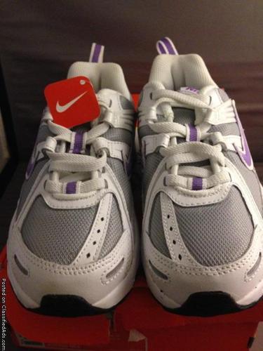 Jentene Nike Tennissko Størrelse 13 QoYEjP