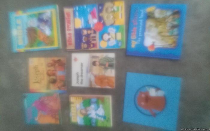 BOOKS. FOR. KIDS