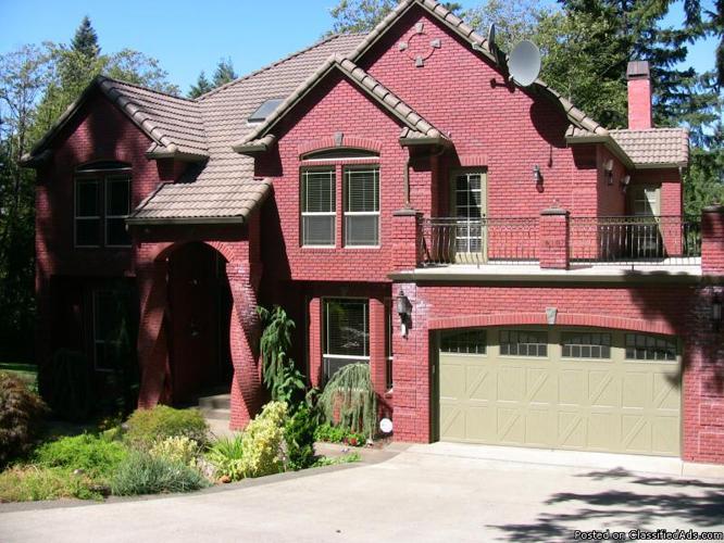 Builder 39 S Custom Home Price 975000 In Vancouver