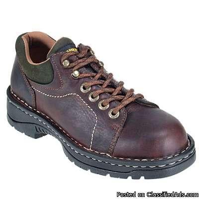 Carolina Women's Steel Toed Shoes