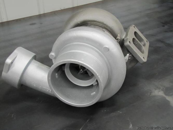 CAT Caterpillar Turbo TAKE OFF 3406 B C Engine SAVE!!! - Price: $600.00