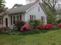 Charming Home in the North Main Area (near downtown) - Price: $1150