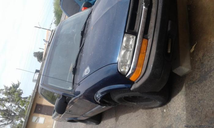 Chevy s14