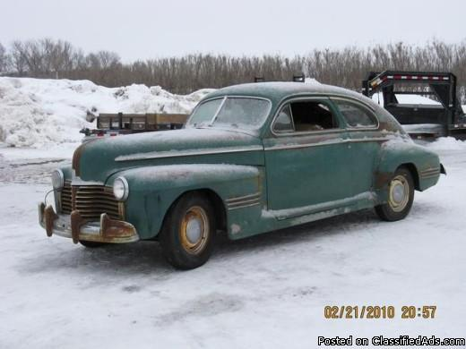 Classic Cars For Sale In New Ulm Minnesota Cannonads Com