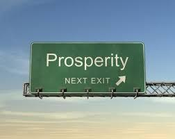 Create Your Own Financial Security.. Prosperity IS Closer Than You Think....