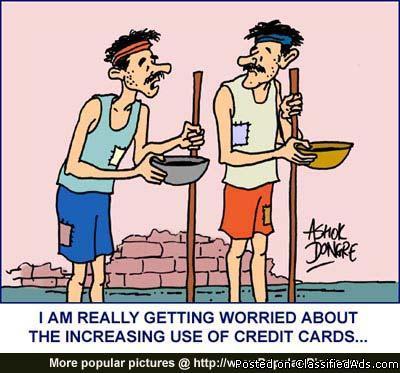 Credit Report a Mess?