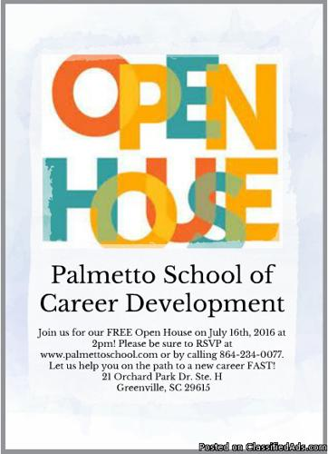FREE Open House