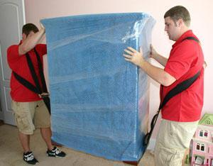 Furniture Disposal Services in Los Angeles