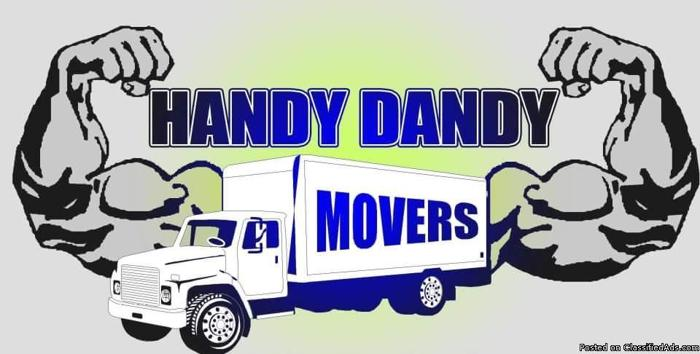 Get Moved In