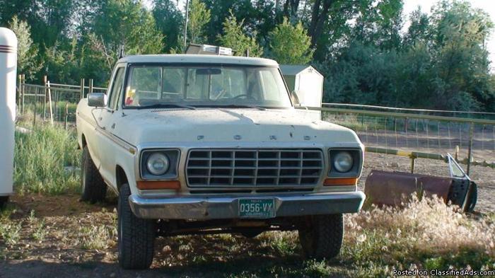 good work truck - Price: 2200.00
