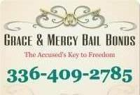 Grace & Mercy Bail Bonds (Get out of jail)