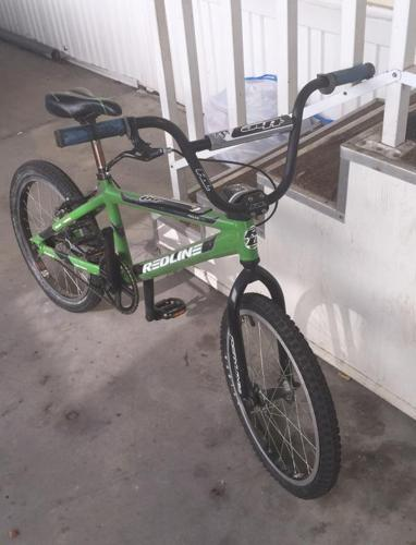 Green Redline PRO Boys Bike (Mid to Late 90's)