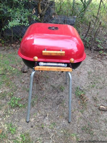 Grill for Sale - Price: $35