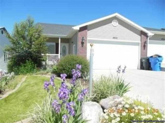 Home For Sale By Owner ISU Area